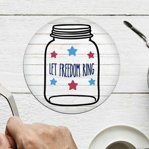 Other - Let Freedom Ring Jar Opener